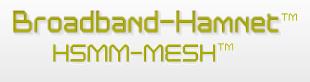 Broadband-Hamnet Logo